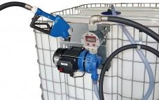 AdBlue įranga nuosavoms degalinėms