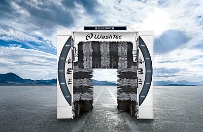 Automatinės automobilių plovyklos