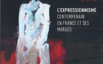"In 2018 we supported album ""Contemporary French expressionism and not only""."